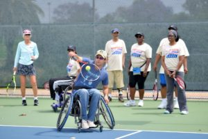 wounded warrior recreational therapy