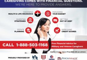 Military Caregiver Hotline