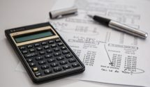 Budget - Calculator