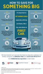 USAA infographic